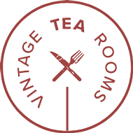 Vintage Tea Room logo