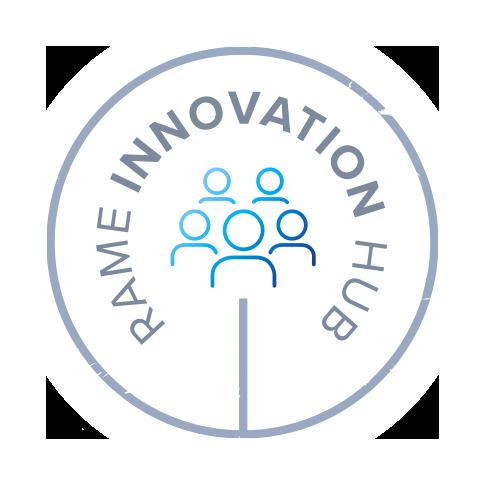 RIH logo